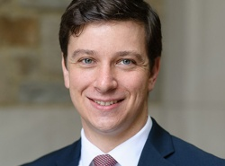 Q&A with Michael Puopolo, BC MBA '16