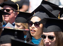 What should I do before applying to an MBA program?