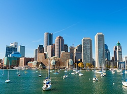 Boston No. 2 city for career-oriented professionals