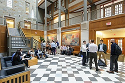 Three things to look for on your MBA campus visit