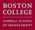 Boston College | Carroll School of Management