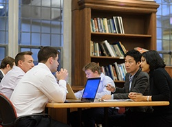 Six things you need to know about earning your part-time MBA