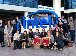 Graduate TechTrek West 2016