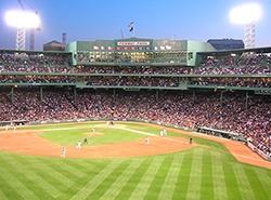 Visit Boston this summer