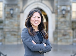 Victoria Nguyen, BC MBA '16