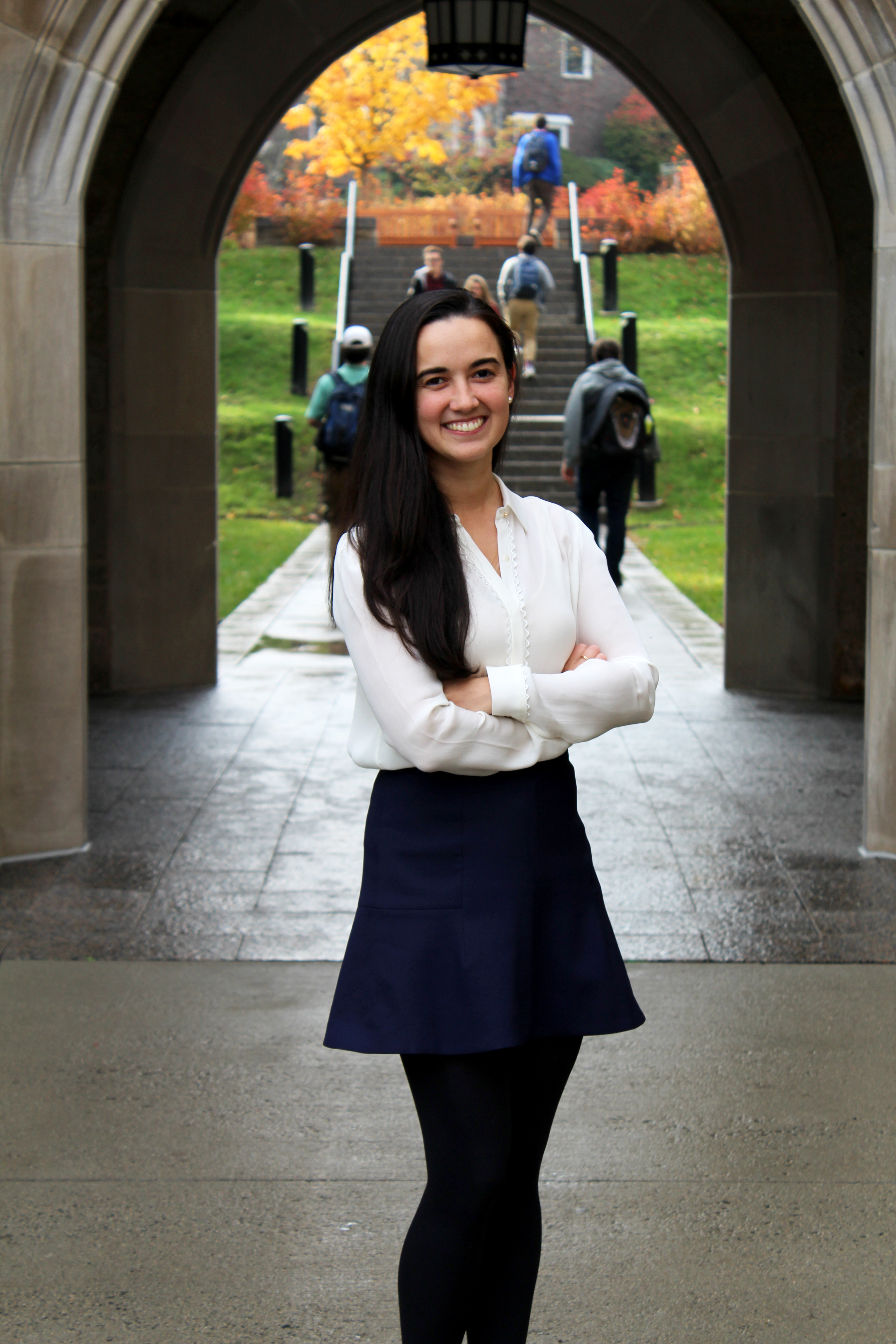 Sairah Mahmud MBA 18